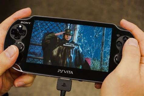 Metal Gear Solid 5: Ground Zeroes PS4 remote play snapped