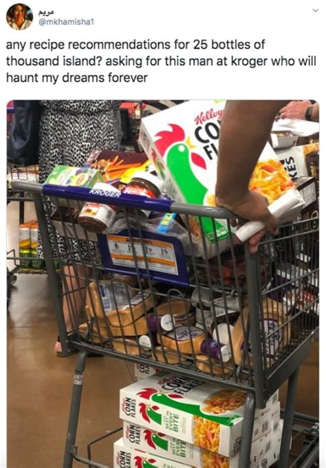 """Odd """"Essentials"""" People Are Panic Buying During The"""