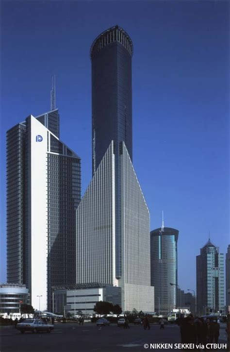 Bank of China Tower - The Skyscraper Center
