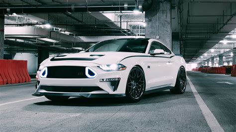 2018 Ford Mustang RTR Wallpapers   HD Wallpapers   ID #22105