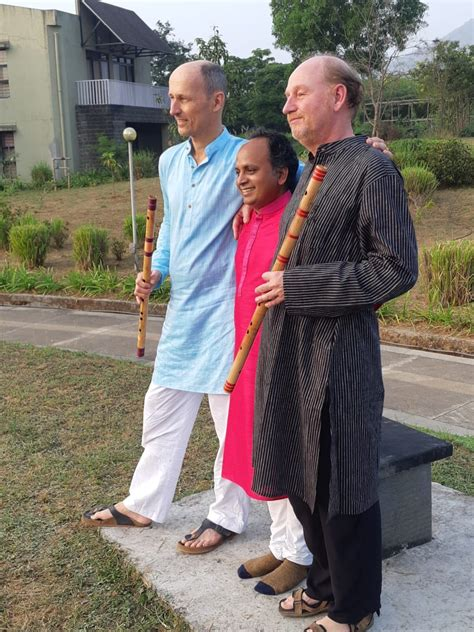Kees in India