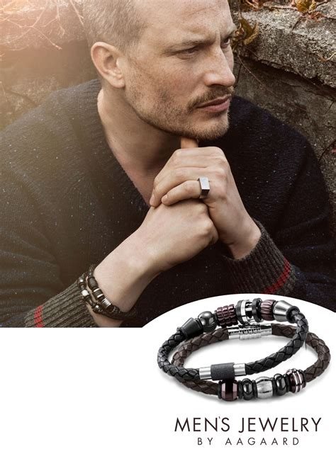 Mens by Aagard is offered at Susan Bella Jewelry in