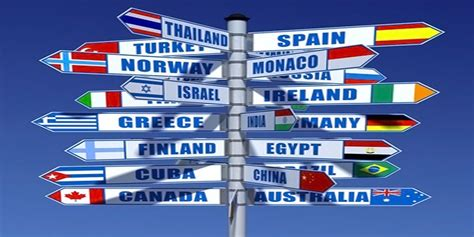 Living Abroad: Maintaining Kids' Ties to Home Country